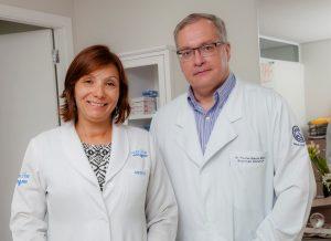 Doutores RRT Clínica da Mulher reprodução