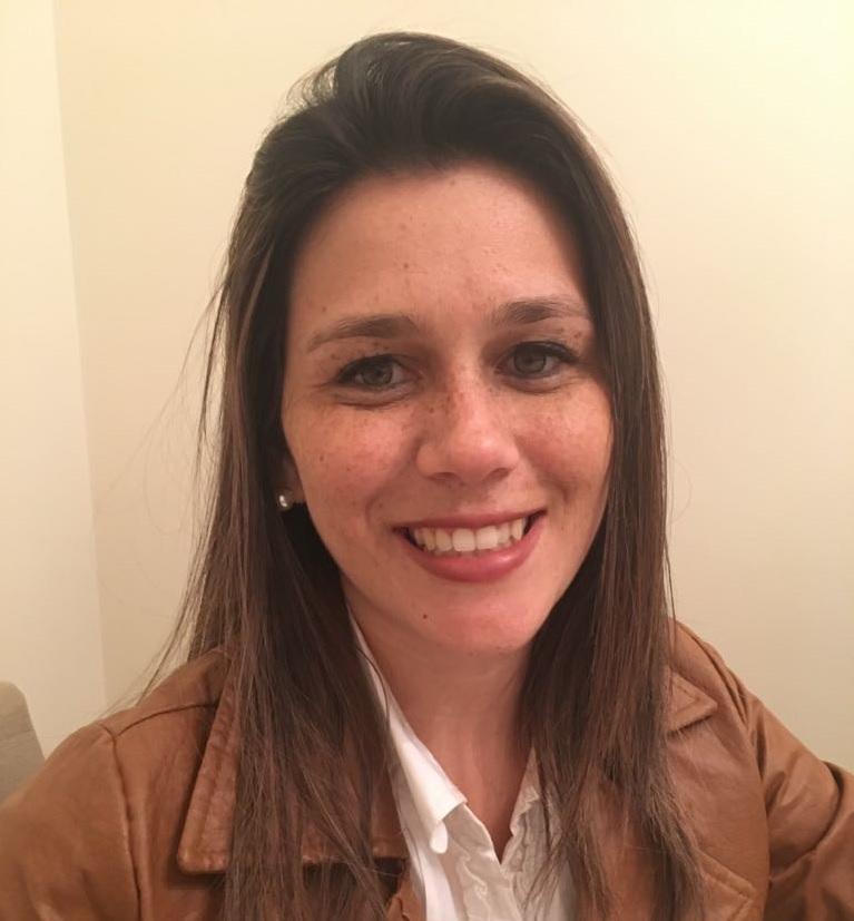 Carol Viana de Moraes fisioterapia