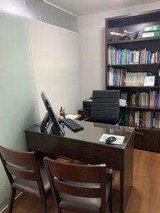 Consultório Dr Thomas Gabriel Miklos