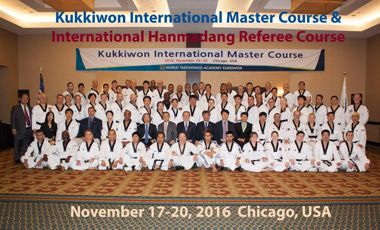 red river traditional taekwondo