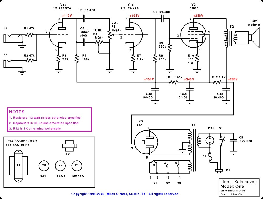 medium resolution of teisco guitar wiring diagram