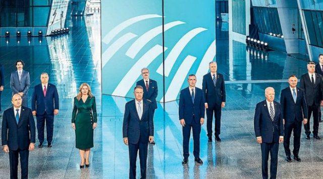 NATO: Rusia një kërcënim, Kina një sfidë