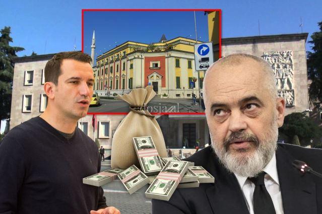 426 tendera me flamur të kuq! Miliarda lekë abuzime nga qeveria dhe Bashkia Tiranë, si fitohen garat me vetëm një konkurues