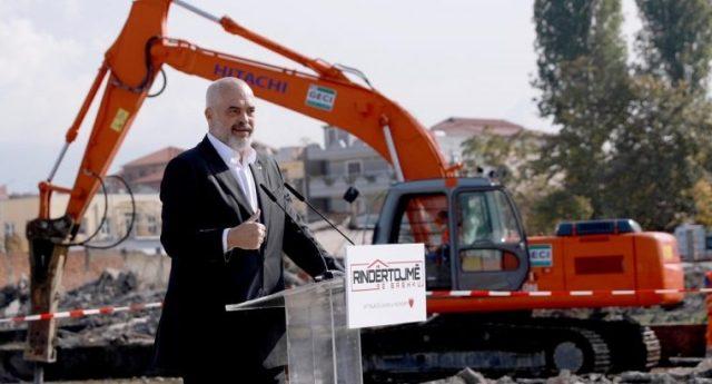 """Para për vota/ Si u shpërndanë 926 milion lekë """"të tërmetit"""" në Durrës para 25 Prillit"""