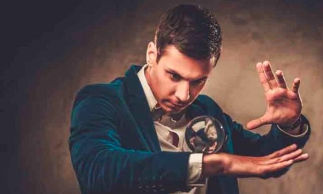 Magjia: Një histori e iluzioneve optike dhe trukeve të tjera