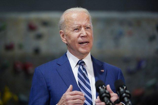 Biden: Kush është për ndryshim kufijsh në Ballkan, i bllokohet pasuria dhe hyrja në SHBA