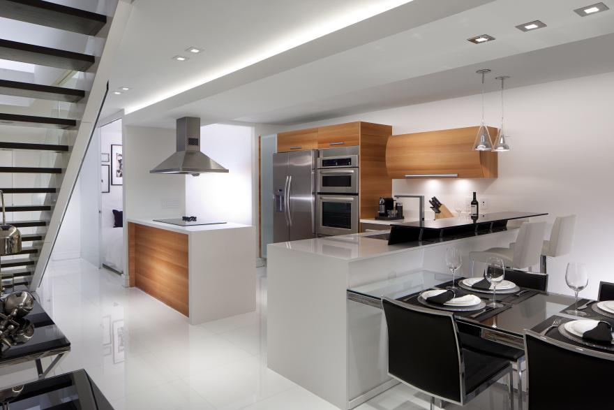 Apartment 429 in the Artec Building Aventura Florida