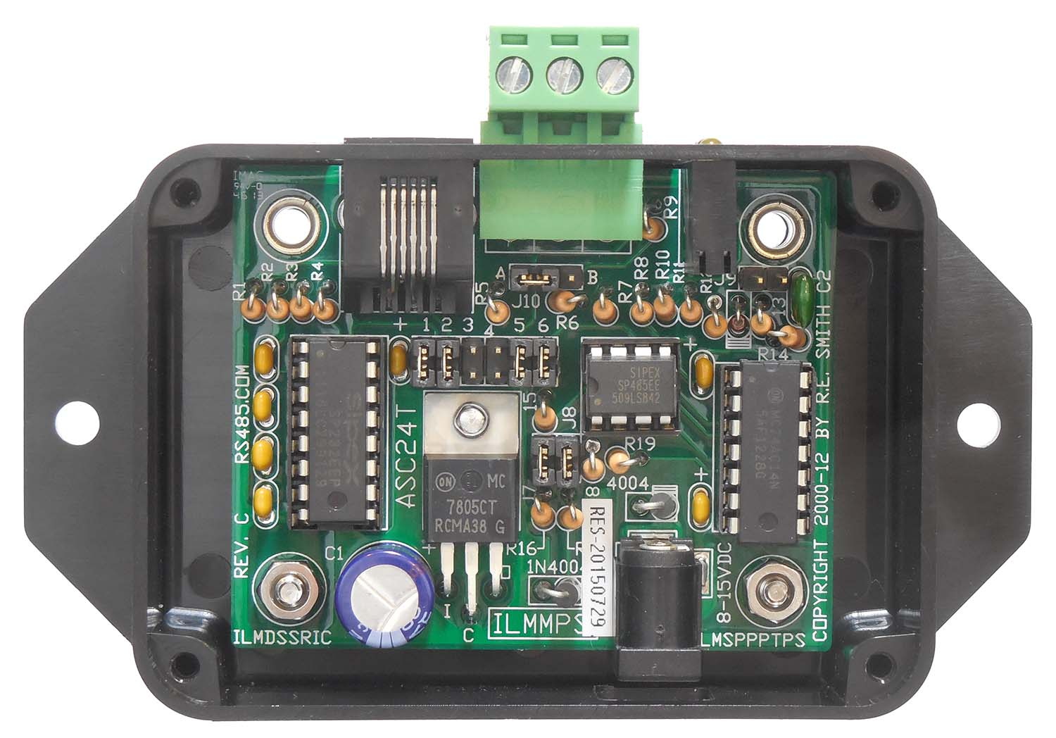 rs 232 to 485 converter circuit diagram 2002 ford f350 fuse box asc24t fast async rs232 rs485 automatic r e