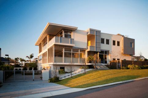 Richard Szklarz Architects - 106 Victoria Avenue Dalkeith 2