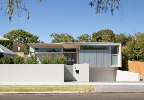 Richard Szklarz Architects - 12 Irvine Street 1