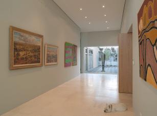Richard Szklarz Architects - 12 Irvine Street 11
