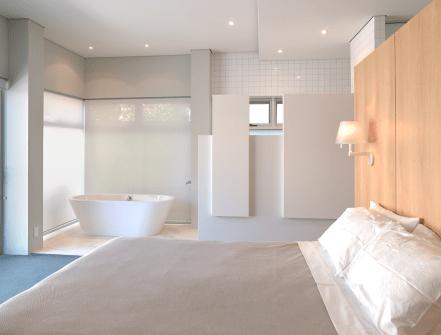 Richard Szklarz Architects - 12 Irvine Street 17