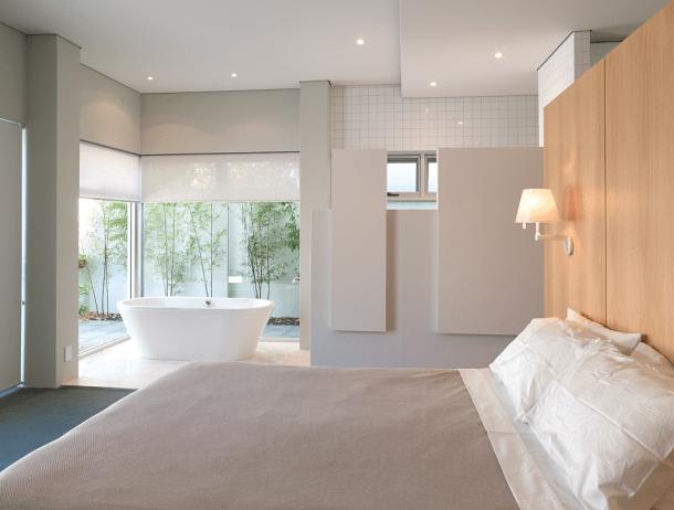 Richard Szklarz Architects - 12 Irvine Street 18
