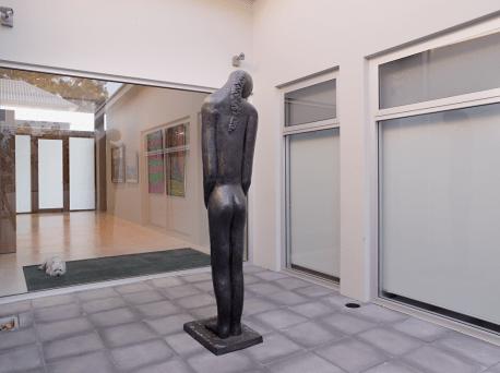 Richard Szklarz Architects - 12 Irvine Street 9