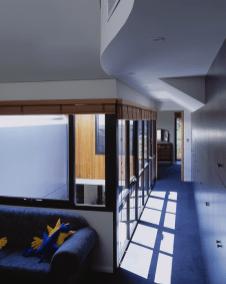 Richard Szklarz Architects - 71 Rowland Street 2