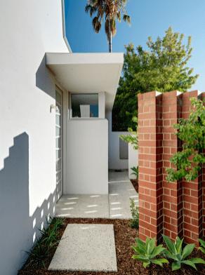 Richard Szklarz Architects - 79 Rowland Street Subiaco 10