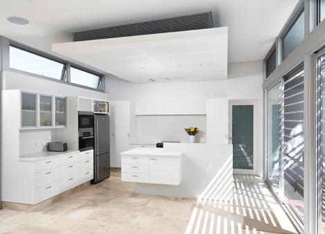 Richard Szklarz Architects - 79 Rowland Street Subiaco 19