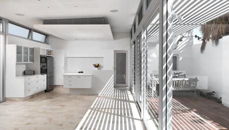 Richard Szklarz Architects - 79 Rowland Street Subiaco 20