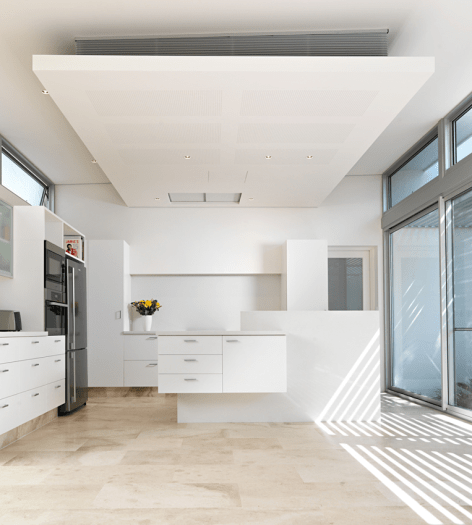 Richard Szklarz Architects - 79 Rowland Street Subiaco 24
