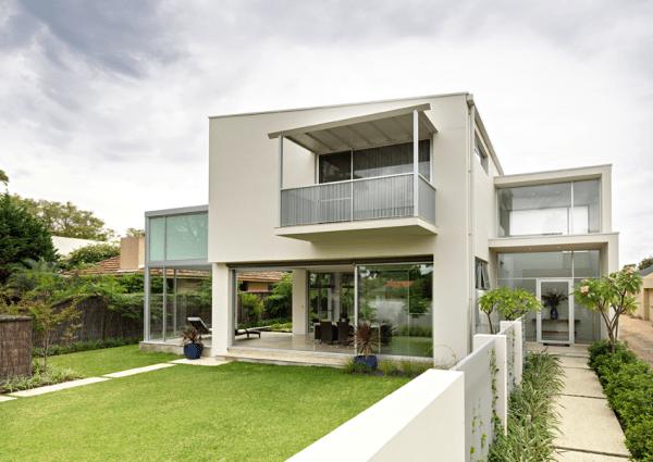 Richard Szklarz Architects - 85 Vicgtoria Avenue Dalkeith 21