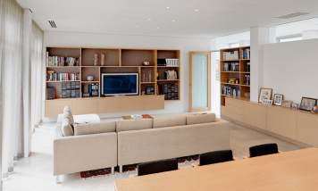 Richard Szklarz Architects - 85 Vicgtoria Avenue Dalkeith 5