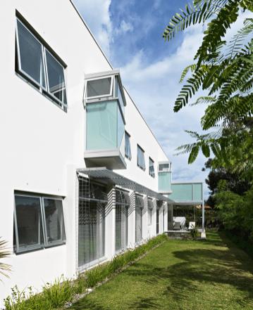 Richard Szklarz Architects - 85 Vicgtoria Avenue Dalkeith 8