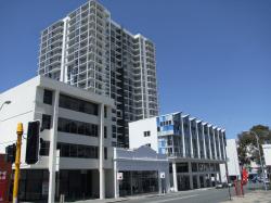 Richard Szklarz Architects - 996 Hay Street Perth 2