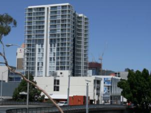 Richard Szklarz Architects - 996 Hay Street Perth 6