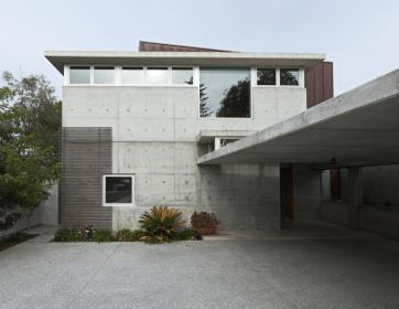 Richard Szklarz Architects - Broome Street Cottesloe 14