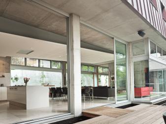 Richard Szklarz Architects - Broome Street Cottesloe 2