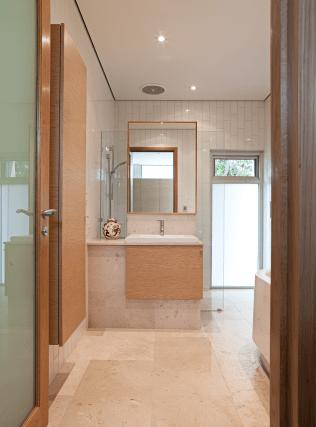 Richard Szklarz Architects - Broome Street Cottesloe 21