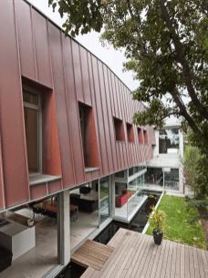 Richard Szklarz Architects - Broome Street Cottesloe 23
