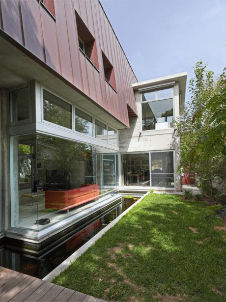 Richard Szklarz Architects - Broome Street Cottesloe 4