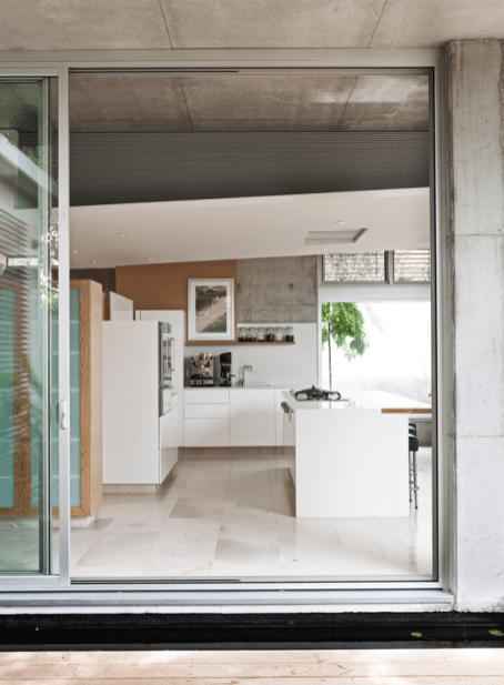 Richard Szklarz Architects - Broome Street Cottesloe 6