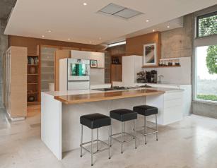 Richard Szklarz Architects - Broome Street Cottesloe 7
