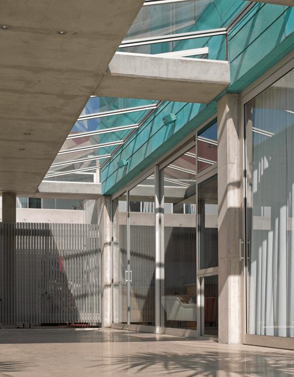 Richard Szklarz Architects - Gibney Street Cottesloe 14
