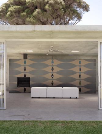 Richard Szklarz Architects - Gibney Street Cottesloe 16
