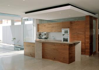 Richard Szklarz Architects - Gibney Street Cottesloe 18