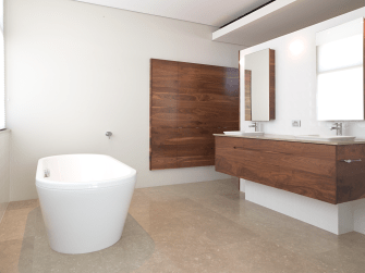 Richard Szklarz Architects - Gibney Street Cottesloe 23