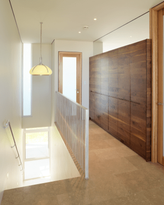 Richard Szklarz Architects - Gibney Street Cottesloe 25