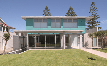 Richard Szklarz Architects - Gibney Street Cottesloe 6