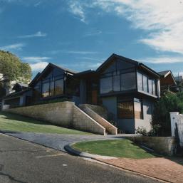 Richard Szklarz Architects - Glyde Street 4