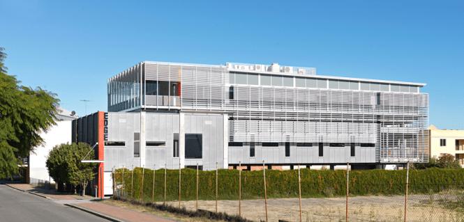 Richard Szklarz Architects - Hood Street 10