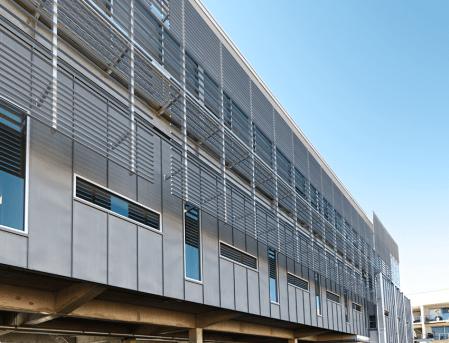 Richard Szklarz Architects - Hood Street 15