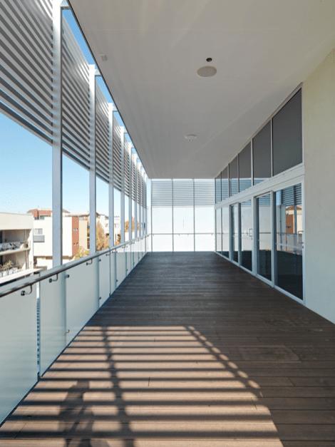 Richard Szklarz Architects - Hood Street 18