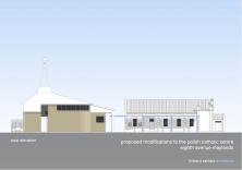 Richard Szklarz Architects - Polish Catholic Centre 1