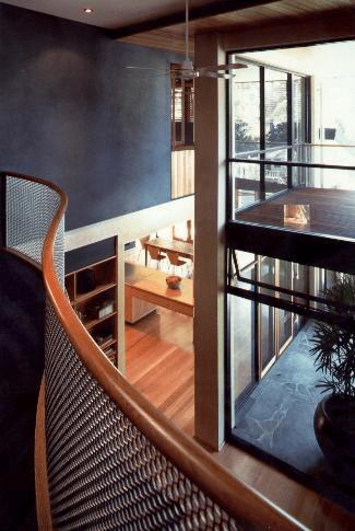Richard Szklarz Architects - Riley Road Dalkeith 5