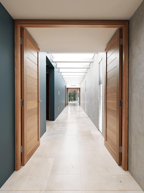 Richard Szklarz Architects - St Alouarn Place Margaret River 12