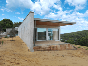 Richard Szklarz Architects - St Alouarn Place Margaret River 3
