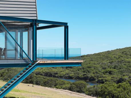 Richard Szklarz Architects - St Alouarn Place Margaret River 30